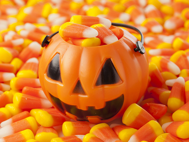 Candy Ingredients To Avoid This Halloween