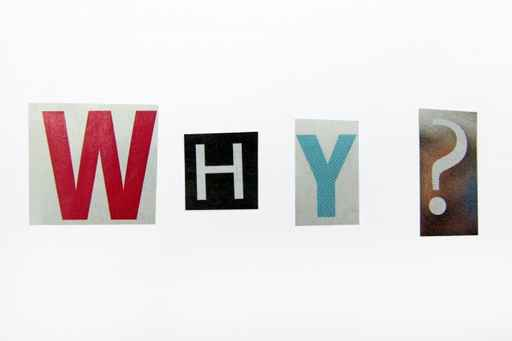 4 Steps To Identify Your Why