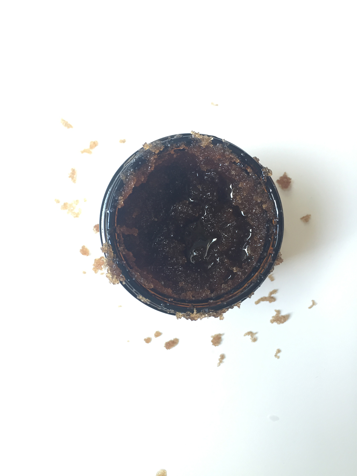 Skincare: Brown Sugar Body Scrub