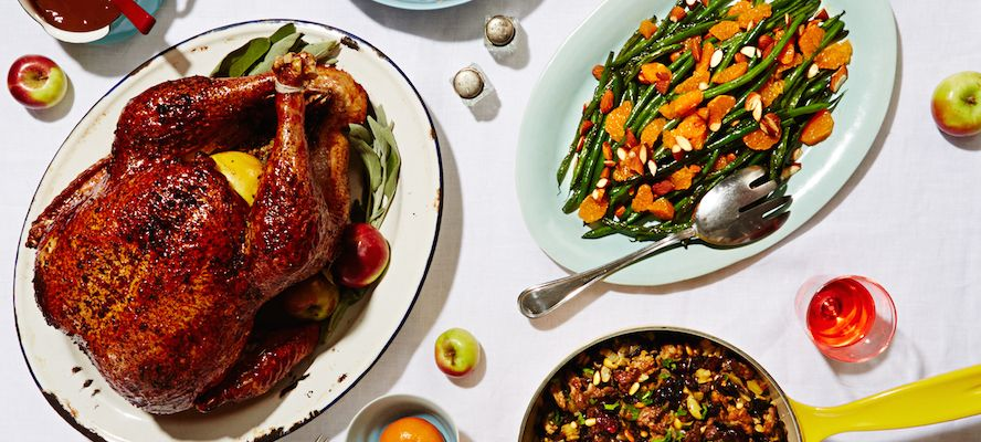5 Tips For Navigating Holiday Eating