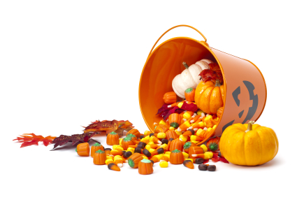 Tips To Prevent The Halloween Candy Binge