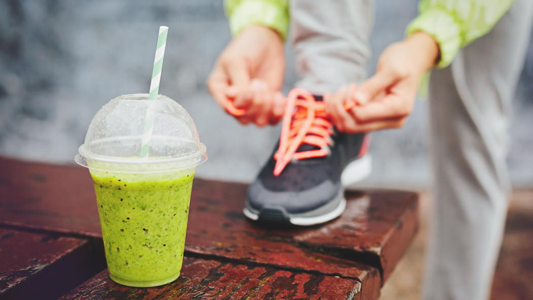 Foods For Refueling Your Workout