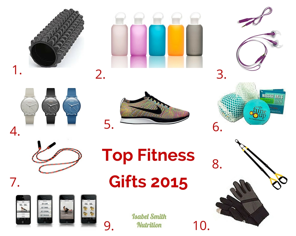 Top Fitness Gifts