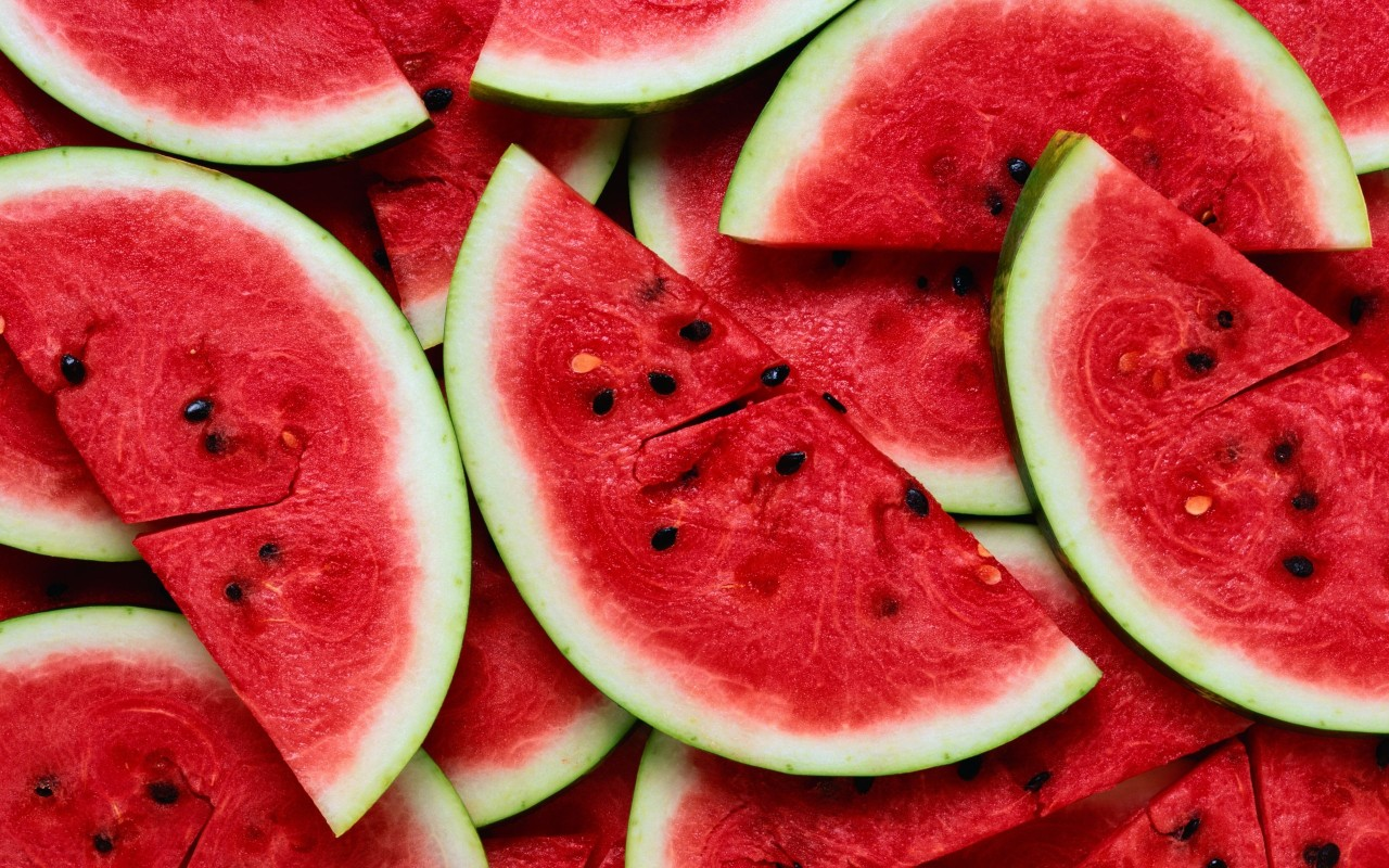 3 Reasons To Eat More Watermelon