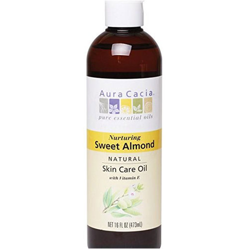 Almond Oil (16oz)