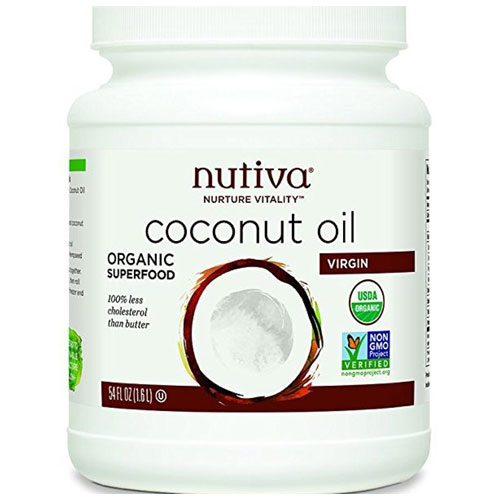 Coconut Oil (54oz)