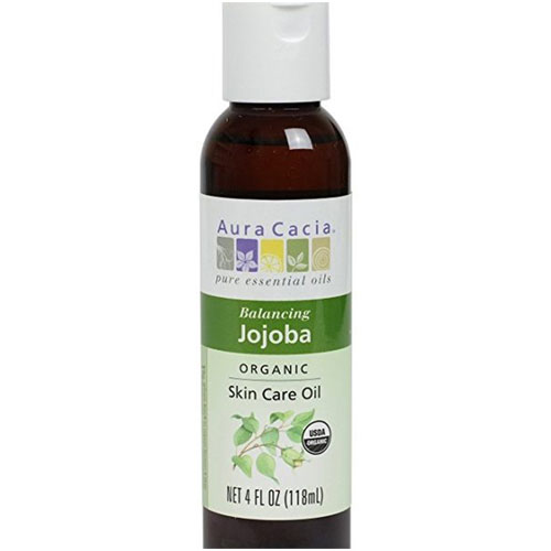 Jojoba Oil (16oz)