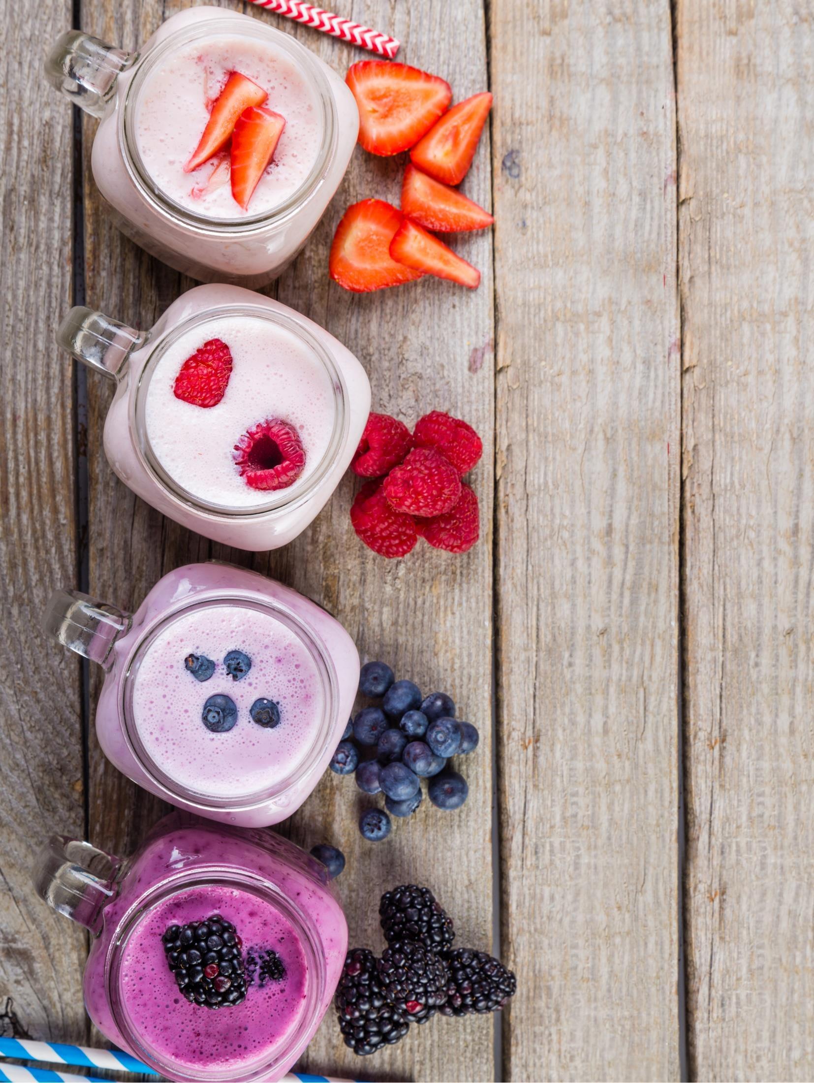 Superfood Smoothies Ebook PDF